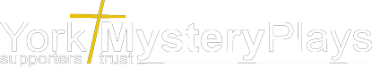 York Mystery Plays Supporters Trust Logo