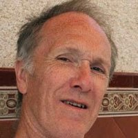 Simon Tompsett - York Mystery Plays Supporters Trust