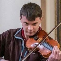 David Denbigh - York Mystery Plays Supporters Trust