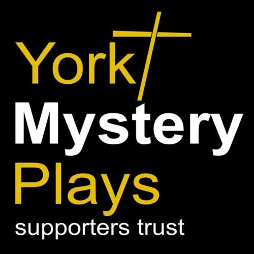 York Mystery Plays Supporters Trust