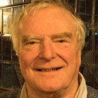 Ged Murray - York Mystery Plays Supporters Trust
